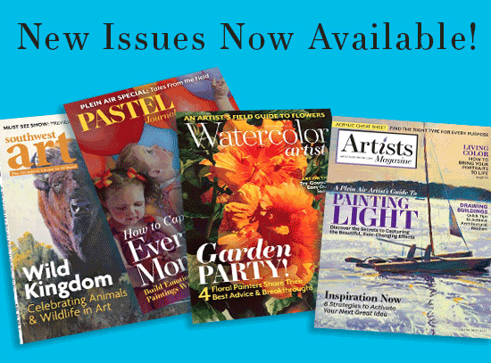 New Issues Now Available