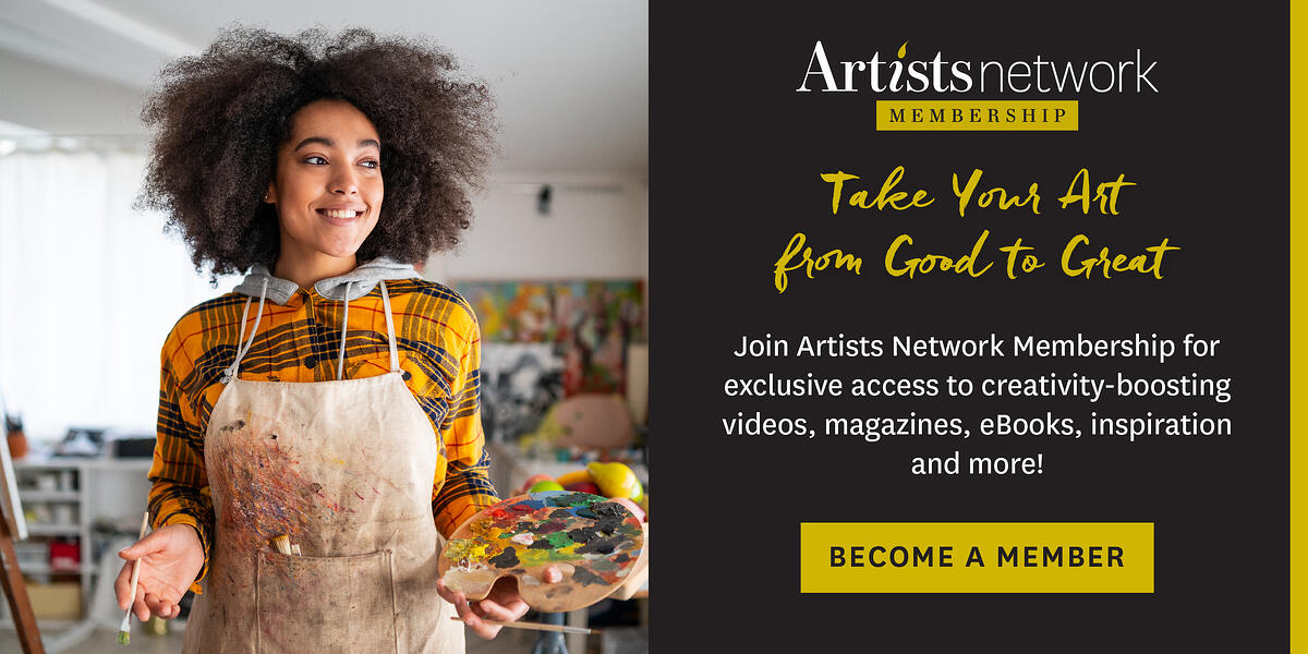 Become an Artists Network Member
