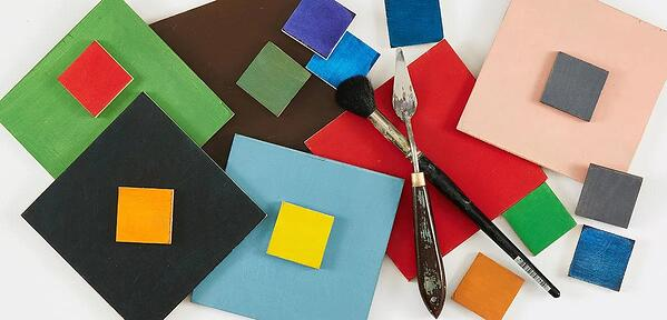 Color Theory: Essentials for Color Mixing Course