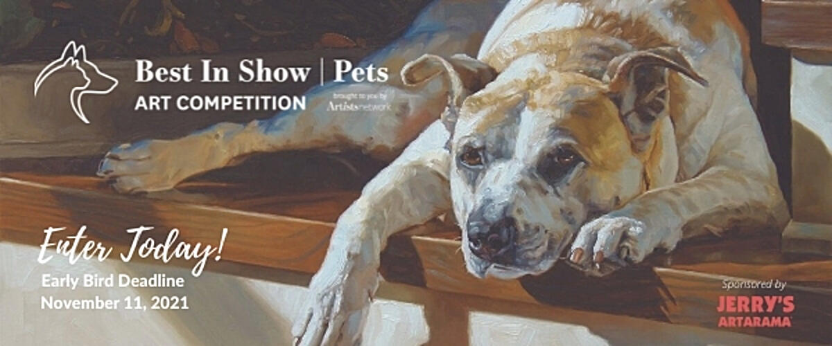 Best in Show Pets Competition