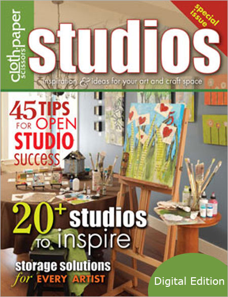 Studios, Fall 2009: Magazine Download