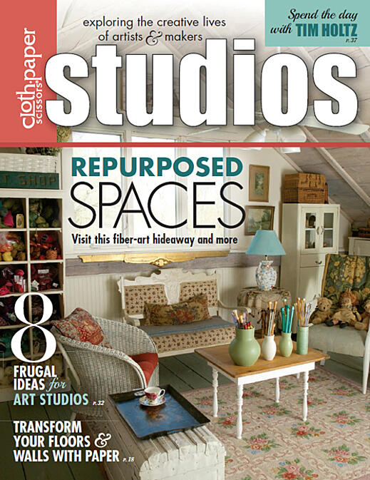 Studios Spring 2014 Magazine Download