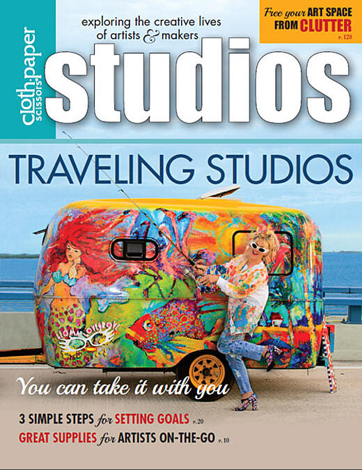 Studios Summer 2014 Magazine Download