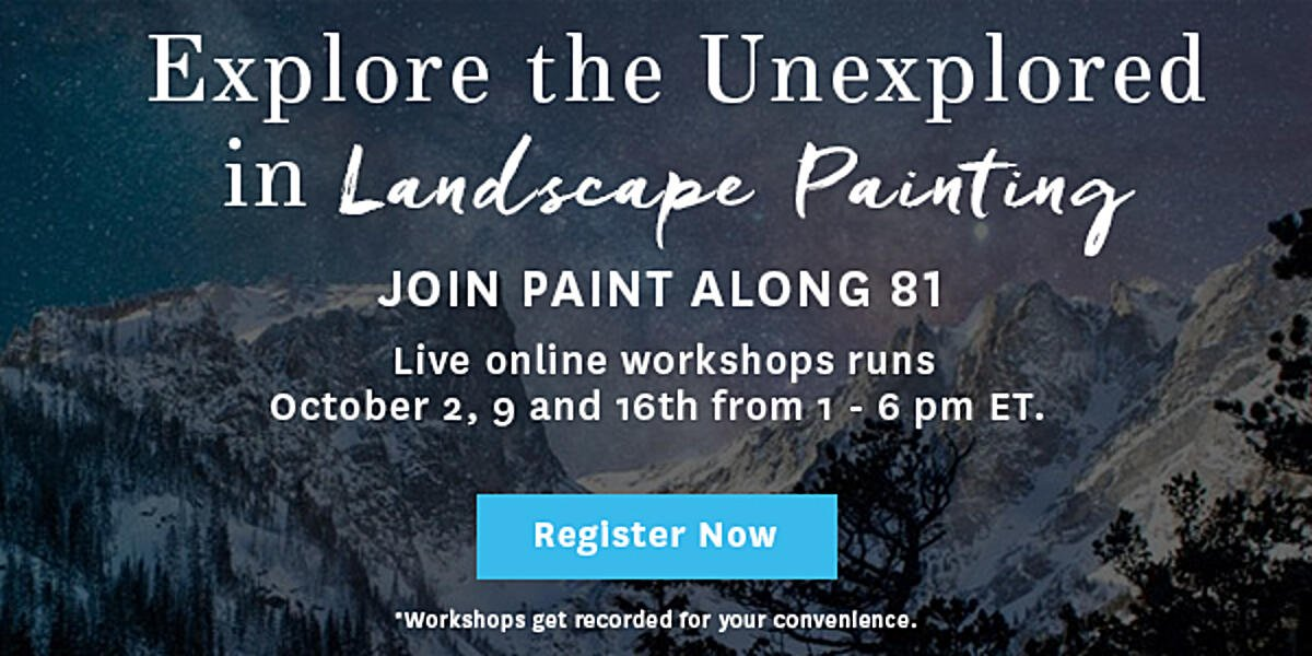 Join Paint Along 81